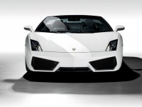 Lamborghini Gallardo LP560-4 Spyder photo