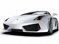 Lamborghini Gallardo LP560-4 photo