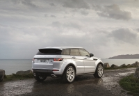 Land Rover Range Rover Evoque photo
