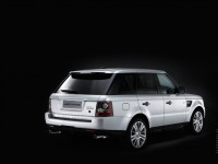 Land Rover Range Rover Sport photo
