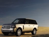 Land Rover Range Rover 2009 photo