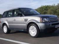Land Rover Range Rover Sport 2005 photo