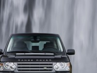 Land Rover Range Rover 2002 photo