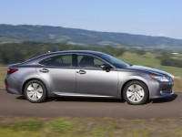 Lexus ES 2012 photo