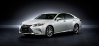 Lexus ES 2015 photo