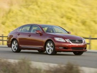 Lexus GS 2011 photo