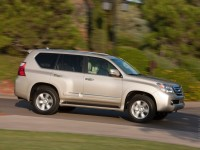 Lexus GX 2010 photo