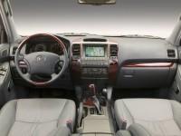 Lexus GX 2007 photo