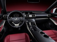 Lexus IS 2013 photo