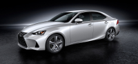 Lexus IS photo