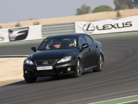 Lexus IS F photo