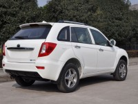 Lifan X60 photo