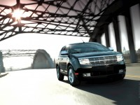 Lincoln MKX 2006 photo