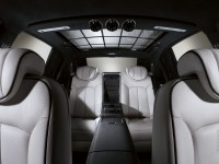 Maybach 62 photo