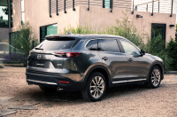 Mazda CX-9 New photo