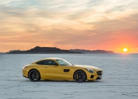Mercedes-Benz AMG GT photo