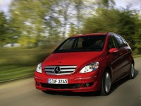 Mercedes-Benz B-Class 2005 photo