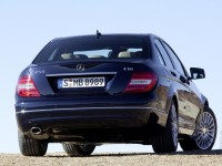 Mercedes-Benz C-Class 2012 photo