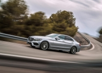Mercedes-Benz C-Class photo
