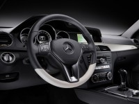 Mercedes-Benz C-Class Coupe 2011 photo