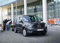 Mercedes-Benz Citan photo