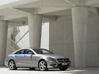 Mercedes-Benz CLS-Class photo