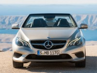 Mercedes-Benz E-Class Cabriolet photo