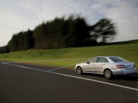 Mercedes-Benz E-Class W212 photo