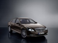 Mercedes-Benz S-Class 2009 photo