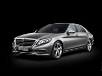 Mercedes-Benz S-Class 2013 photo