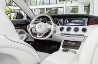 Mercedes-Benz S-Class Cabriolet photo