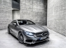 Mercedes-Benz S-Class Coupe