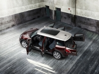 MINI Clubman photo