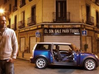 MINI Cooper S Clubman photo