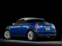 MINI Cooper S Coupe photo