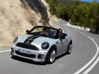 MINI Cooper S Roadster photo