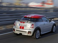 MINI Cooper Coupe photo