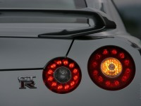 Nissan GT-R 2008 photo
