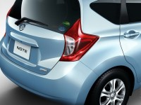 Nissan Note photo