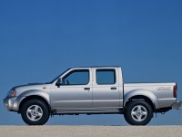 Nissan NP300 Pick Up photo