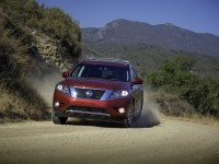 Nissan Pathfinder photo