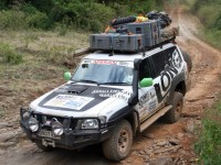 Nissan Patrol 2004 photo