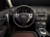 Nissan Rogue photo