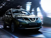 Nissan X-Trail 2014 photo