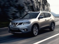 Nissan X-Trail 2016 photo