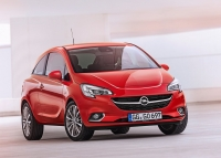Opel Corsa photo