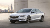 Opel Insignia Grand Sport photo