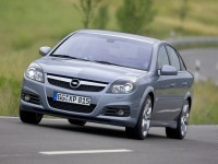 Opel Vectra photo