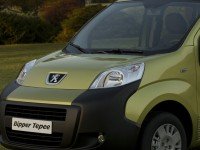 Peugeot Bipper Tepee photo