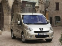 Peugeot Expert Tepee photo